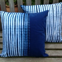 Nautical Panel Cushion
