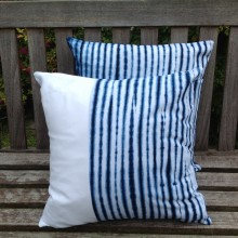 Nautical Stripe Cushion
