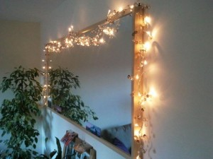 coco chic LED light chain