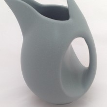 Grey Ceramic Jug – Stoneware
