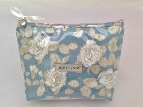 Cosmetic Bag – Diane Rose