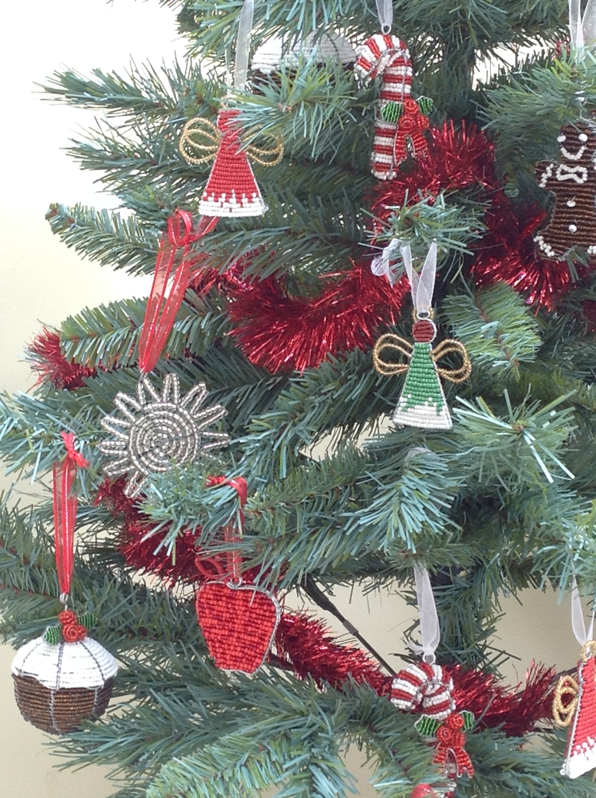 Candy Christmas Tree Decorations.Christmastree Decorations Candy Caneauradecor Designs
